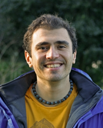 Dr. Diogo Veríssimo will be presenting at #ICCB2015
