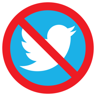 no_tweeting