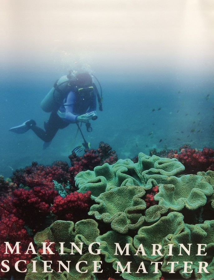 Making Marine Science Matter